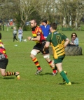 Bridgend Ath v Blackwood 04.2013