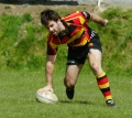 Whitland v Blackwood 05.2013 still