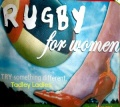 Ladies - Tadley Rugby Club Needs You - Sunday 1pm