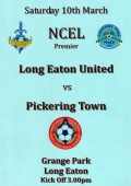 United v Pickering Town image
