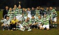 Slough Town Junior Cup Winners 2009 still