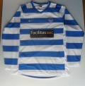 Replica Hooped Shirt