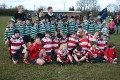 under 10's v Painswick RFC still