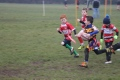 Old Richians Under 8's V Longlevens still
