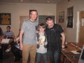 Under 10's Presentation Evening still