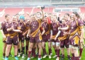 Under 16s Scarlets Cup Final May 2013 still