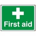 FIRST AID COURSE image