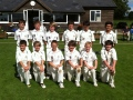 U11s East Devon Cup winners  still