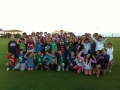 Colts Presentation evening & winners 2012 still