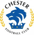 Chester FC - Champions