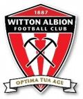 Witton break club goalscoring record