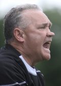 John Reed named Goole boss