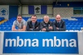 MBNA announced as Chester partner