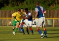 Blackburn kids fall to Thurrock