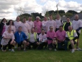 Clwb Rygbi Harlech Rugby Club Sponsored Bike Ride May 2012 still