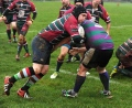 1XV Home to Mitcham 24 Nov 12 still