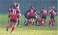 Llanhilleth v Beaufort - 2013 still