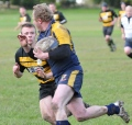 2nd XV in Action This Weekend image