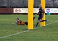 Annan V Waysiders Drumpellier 5th January 2013 still
