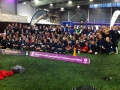 FA GIRLS FOOTBALL FESTIVAL ROADSHOW still