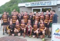 COBRA win Senior Plate, beating Bala by 24-19