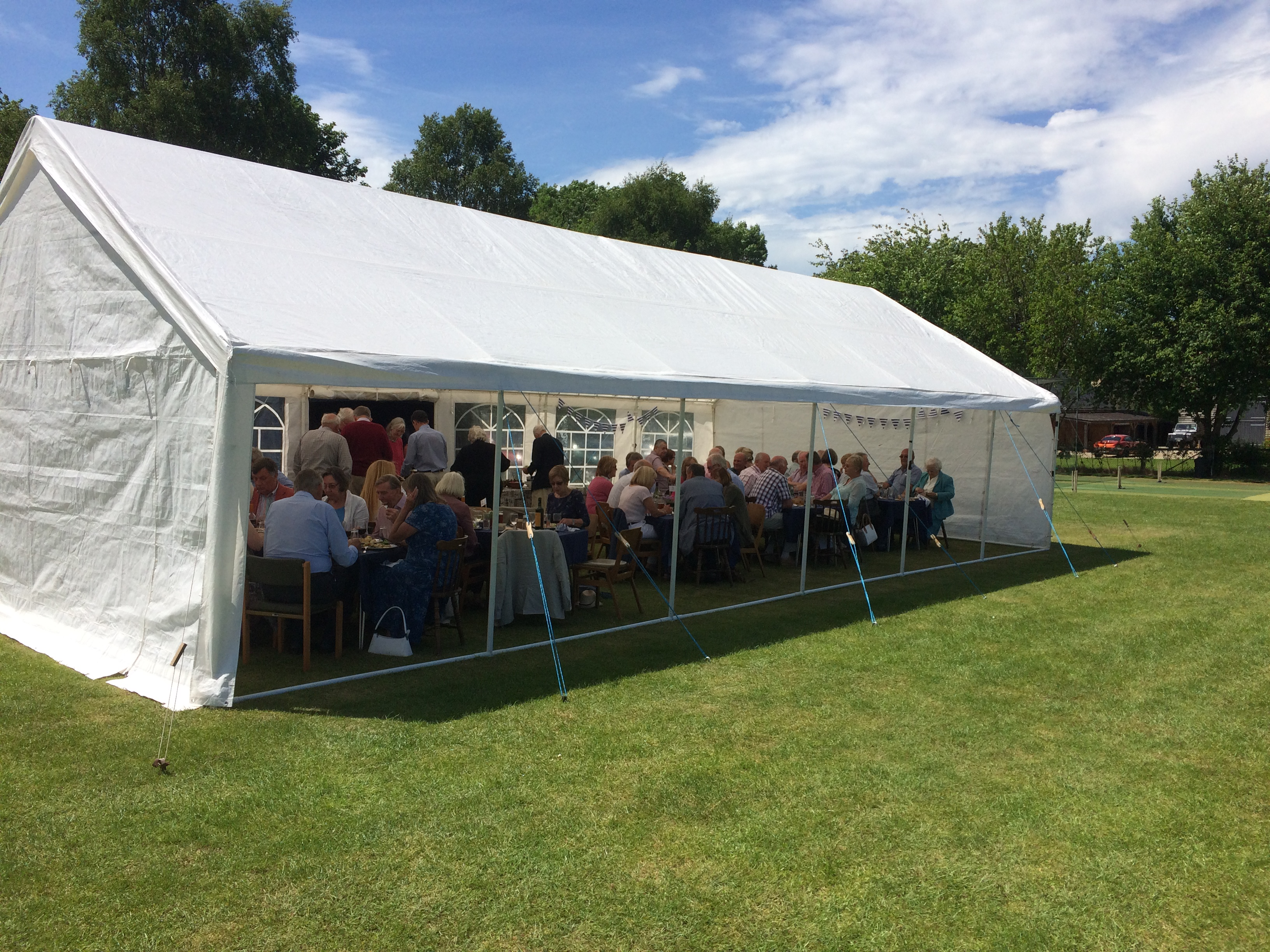 Social Lunch & Social Lunch - Club calendar - Kelvedon and Feering Cricket Club
