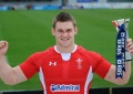 Wales flanker Dan Lydiate will not require ankle surgery image