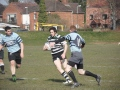 6.4.13  2nd XV  v  Upton still