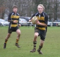 Walcot v Avon U16's 3/2/2013 still