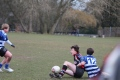Congleton U13s v Mansfield U13s 31-3-13