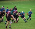 Mumbles U15's Ohoha High School NZ 04.10.12 still