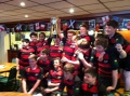 U14's End of Season Awards