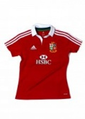 Offical Adidas British & Irish Lions Rugby Shirt