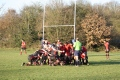 Uxbridge Is vs Ickenham 1s 8 Dec 2012 still