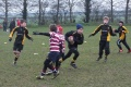 U9's Ely vs Shelford still