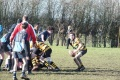 U14's Ely vs St Neots still