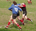First XV - 2006-04-22 vs Pershore still