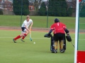 Mens 1XI v Leek 16/03/2013 still