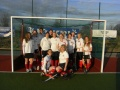 Ladies 4XI 2012/2013 still