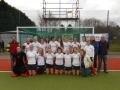 Ladies 2XI 2012/2013 still