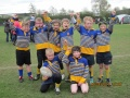 U9's Shine at Ilkeston Festival