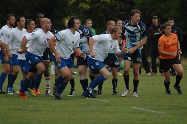 Coventry Bears 38 Italy 8 image