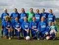 Ladies 1st team v Scunthorpe still