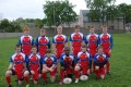 U15 Aberdeen Spartans still