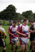 Aberdeen Warriors v Edinburgh Eagles 28/07/12  still