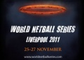 World Netball Series Trip - 25th November 2011 image