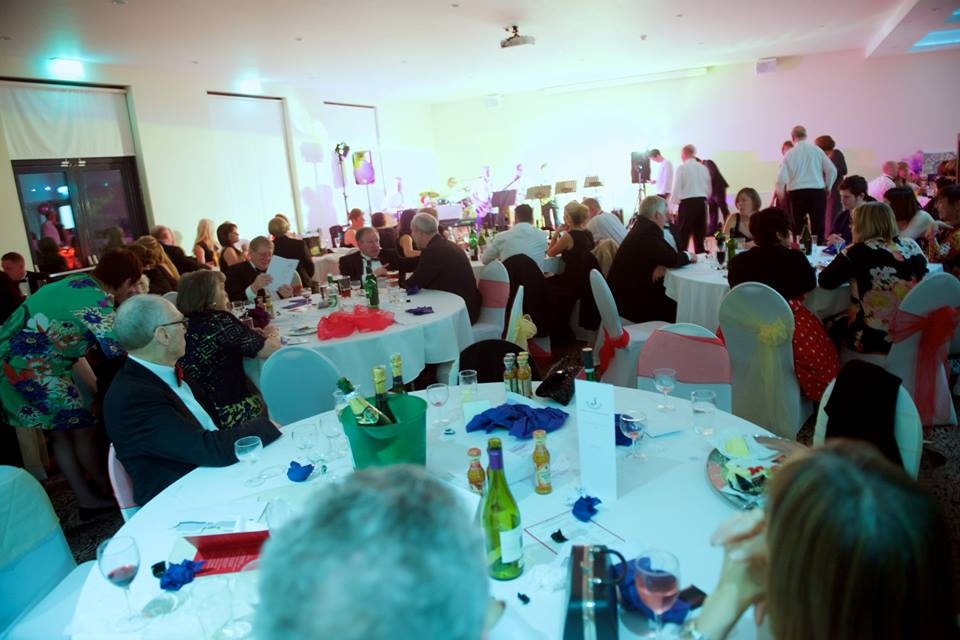 Rockcliff Rugby Function Room
