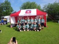 vinters girls win u15 cup