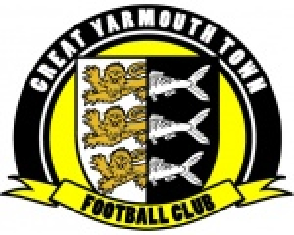 Information Great Yarmouth Town Football Club