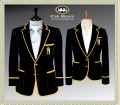 NEW CLUB BLAZERS GO ON SALE